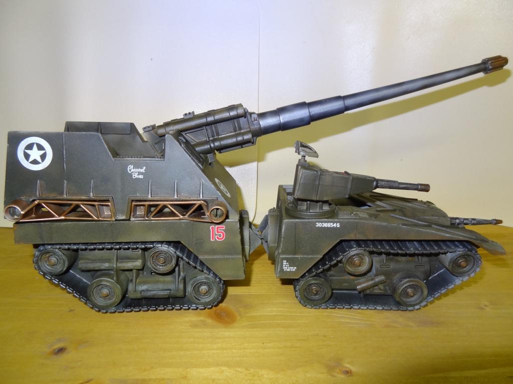 Yoann71 - Mon premier Custom - MAggot WWII Style -  Dsc02214