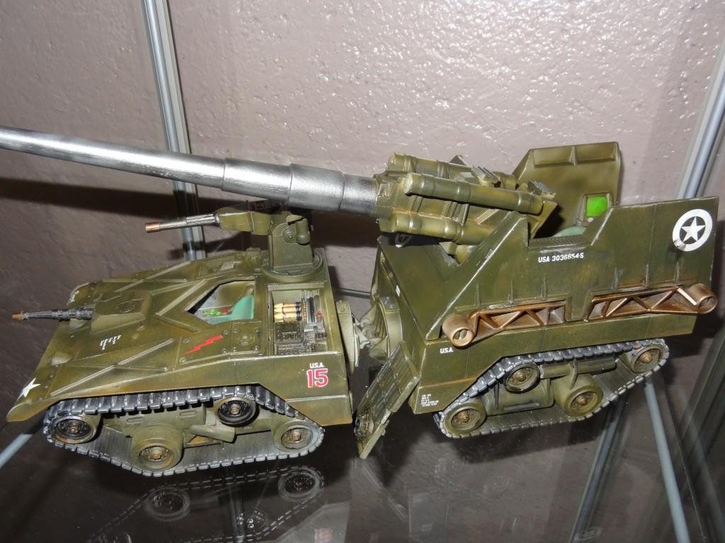 Yoann71 - Mon premier Custom - MAggot WWII Style -  Dsc02216