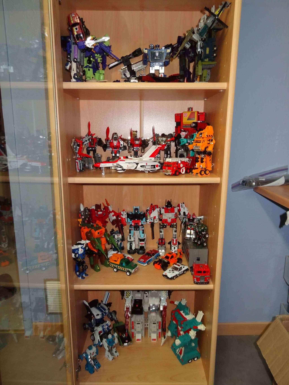 L'alliance Gobots/Transformers débarquent dans le 71 ! - Page 6 Dsc02347