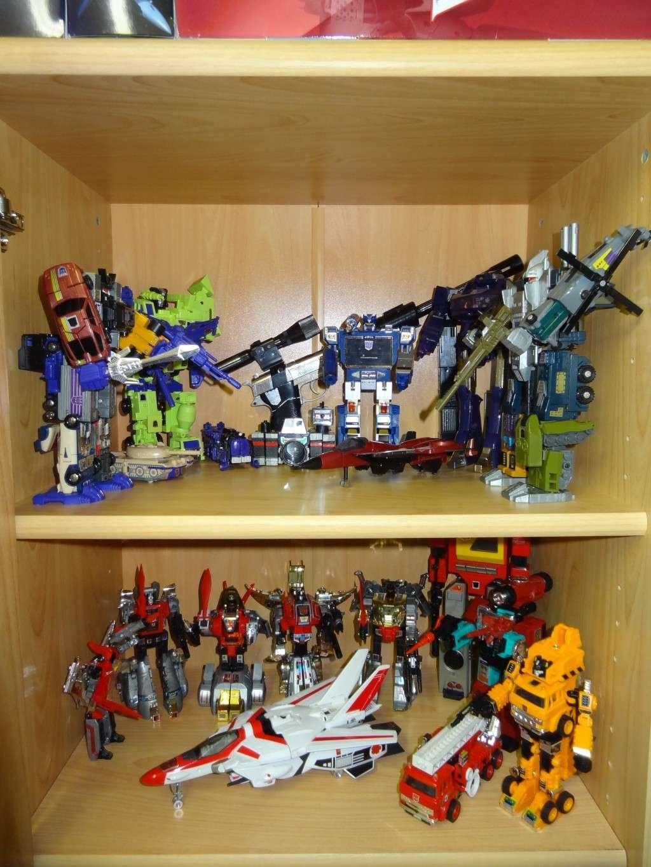 L'alliance Gobots/Transformers débarquent dans le 71 ! - Page 6 Dsc02348