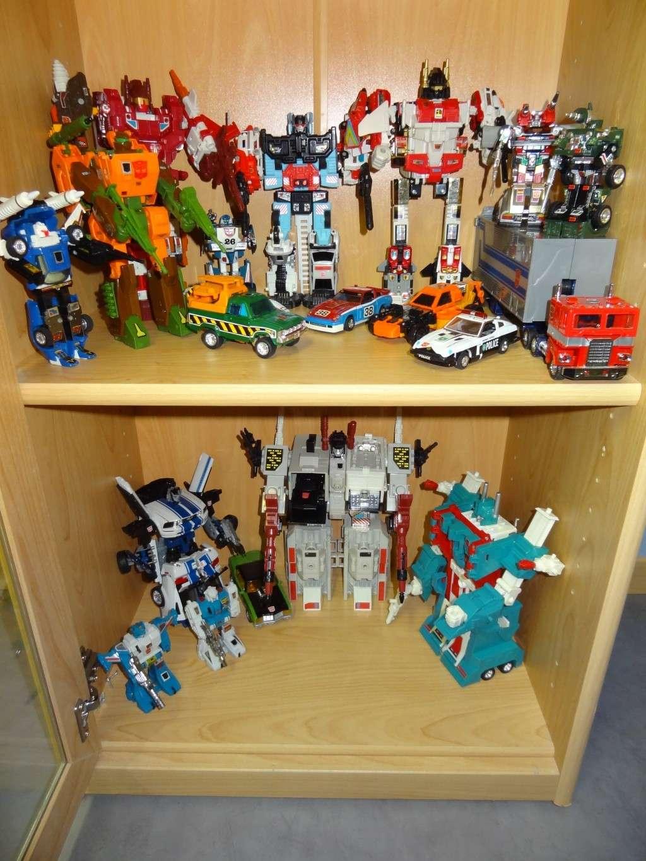 L'alliance Gobots/Transformers débarquent dans le 71 ! - Page 6 Dsc02349