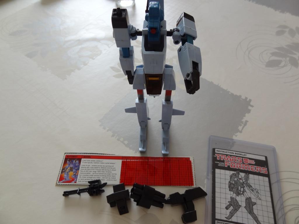 L'alliance Gobots/Transformers débarquent dans le 71 ! - Page 6 Dsc02510