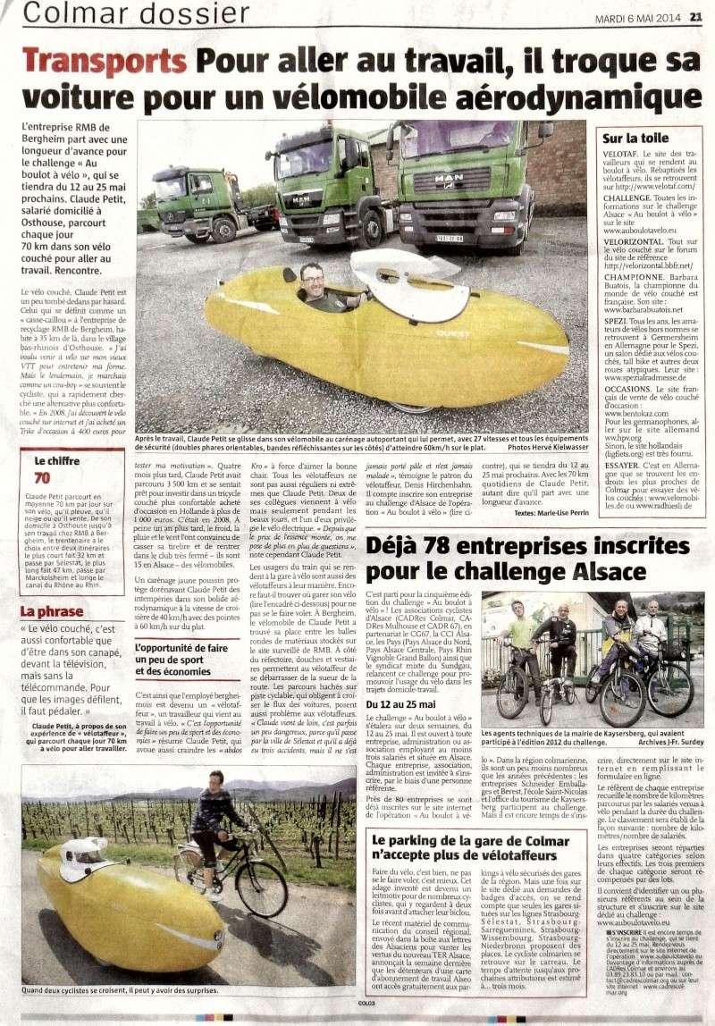 - Le vélomobile dans les médias - Page 3 Yoclod10