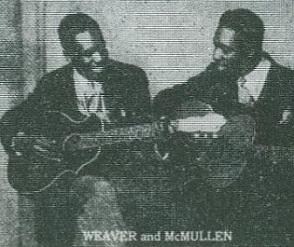 """Weaver, James """"Curley"""" 42388610"""