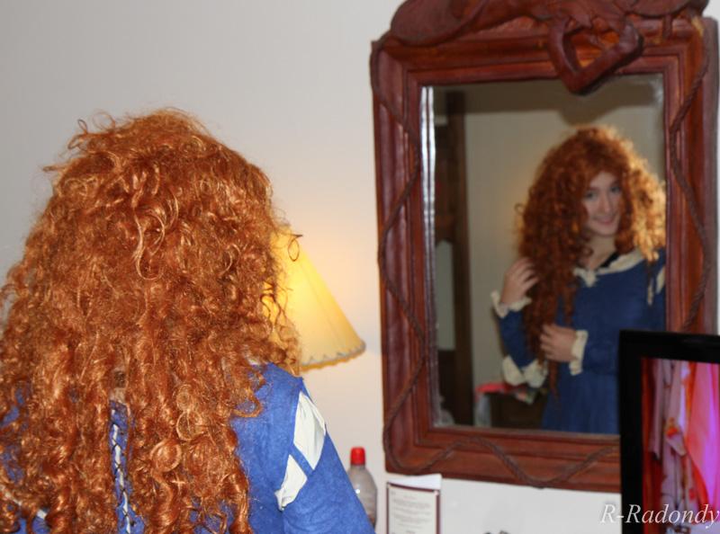 Merida et Elinor pour une soirée magique à DLP ! [Soirée Halloween 2013] Allowe25