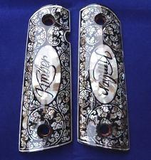 Plaquettes pour Colt 1911 Mwtzoz10