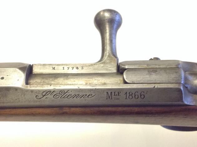 Modele 1866 - enfin les photos de mon Chassepot Foto_110