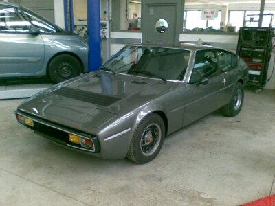 vente Bagheera 1974 13669210