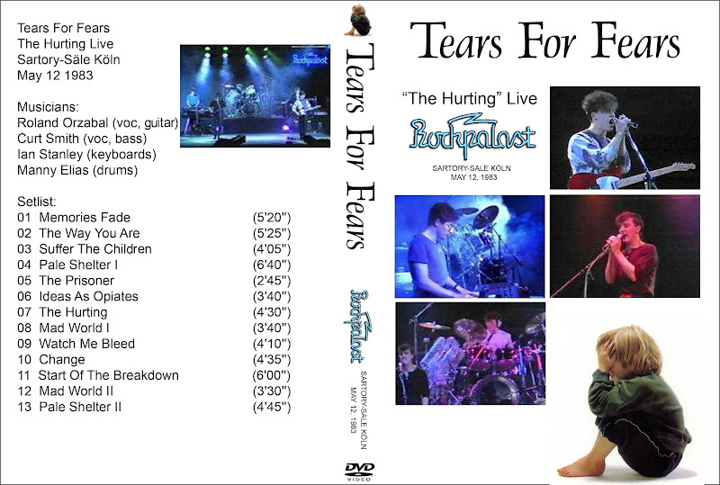 Ce que vous écoutez là tout de suite - Page 5 Dvd2bc10