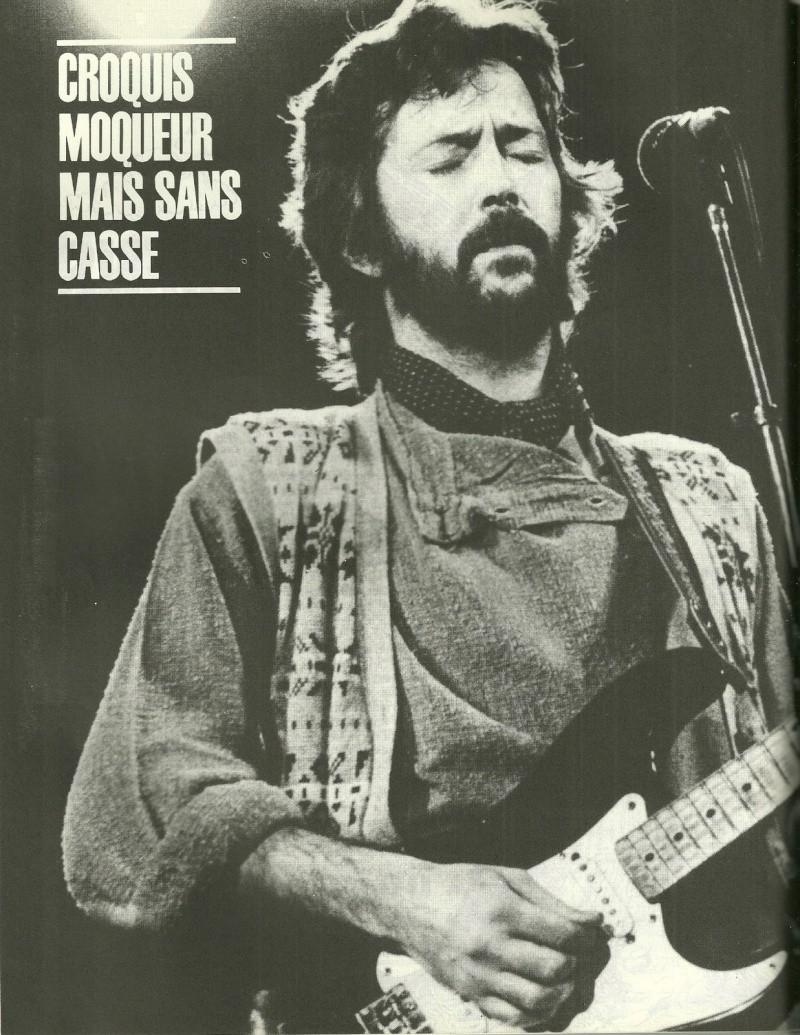 La presse musicale française des années 60-70-80 Num25c17