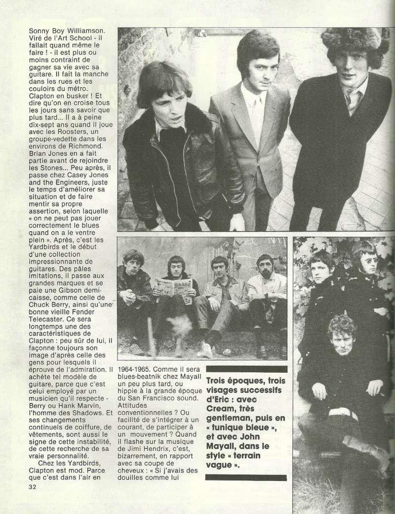 La presse musicale française des années 60-70-80 Num25c19