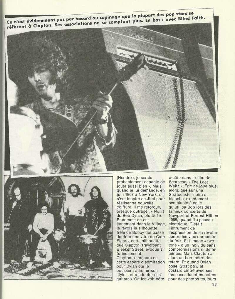 La presse musicale française des années 60-70-80 Num25c20