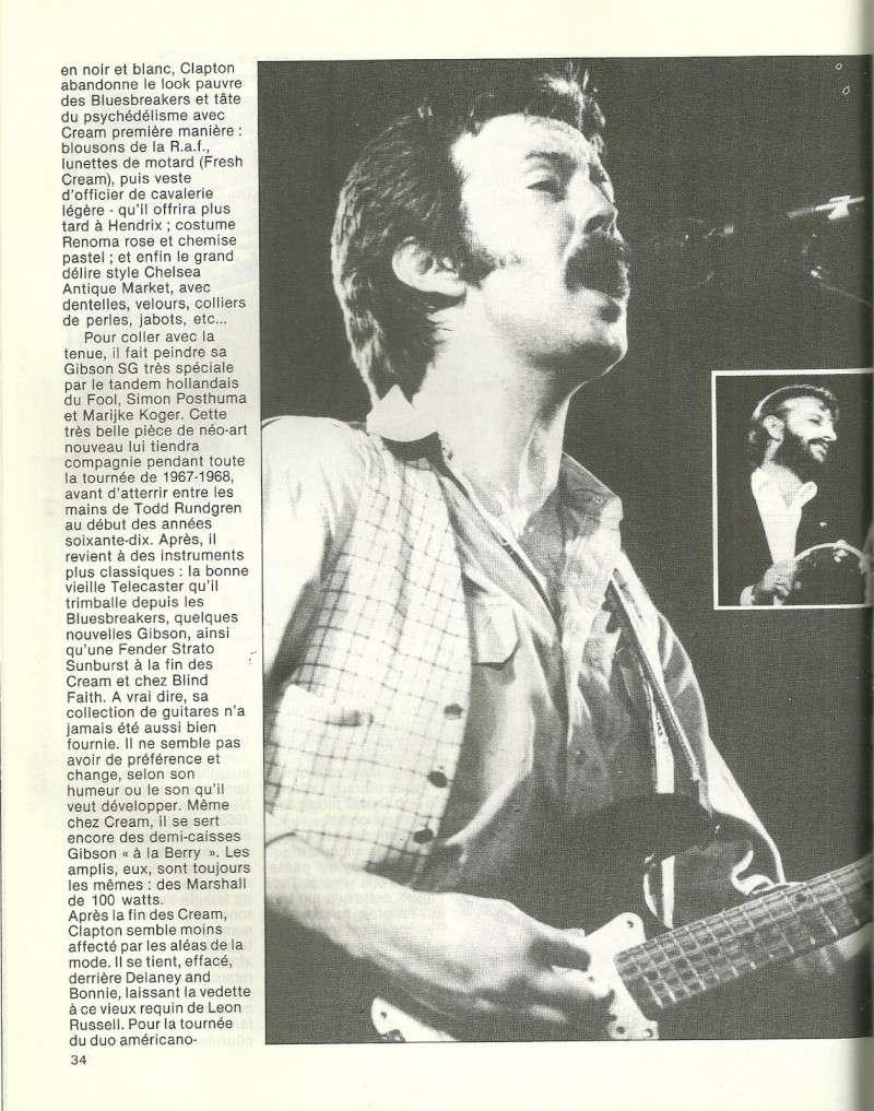 La presse musicale française des années 60-70-80 Num25c21