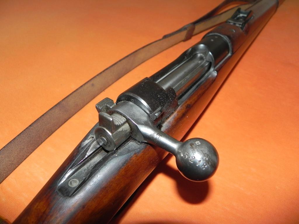 Mousqueton de cavalerie mod. 1893, Mannlicher Dscn4415