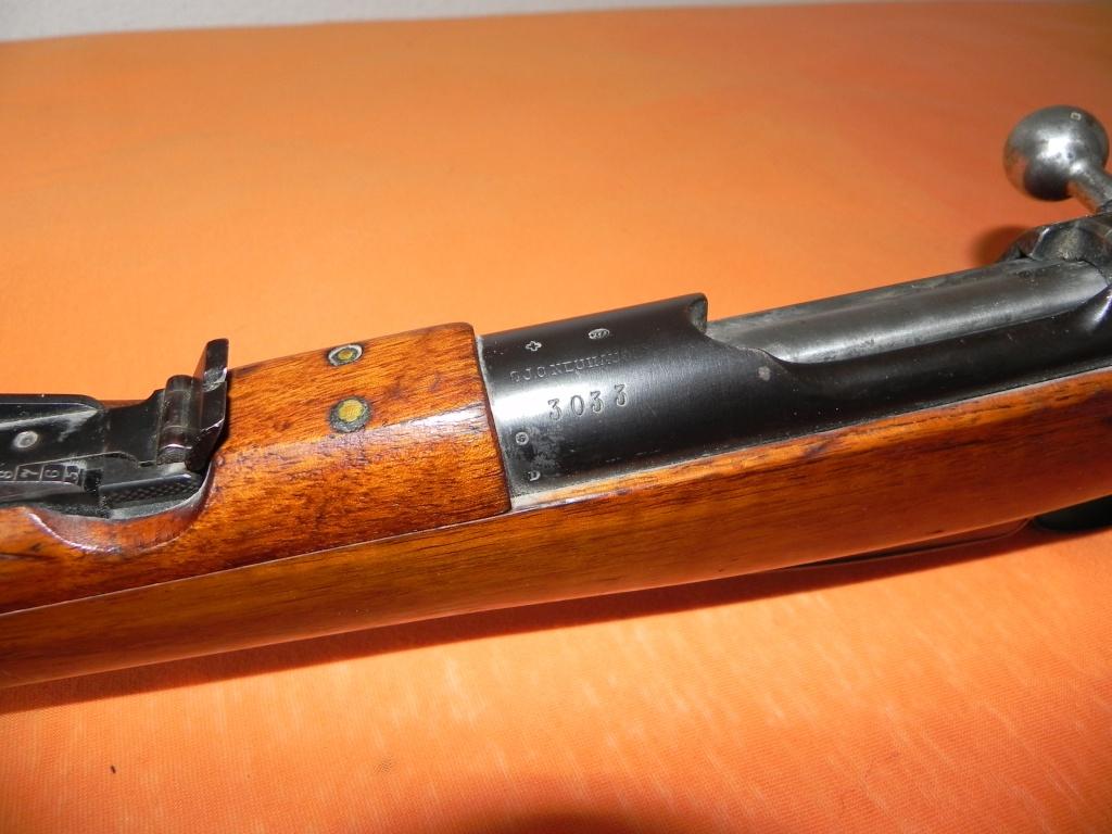 Mousqueton de cavalerie mod. 1893, Mannlicher Dscn4416
