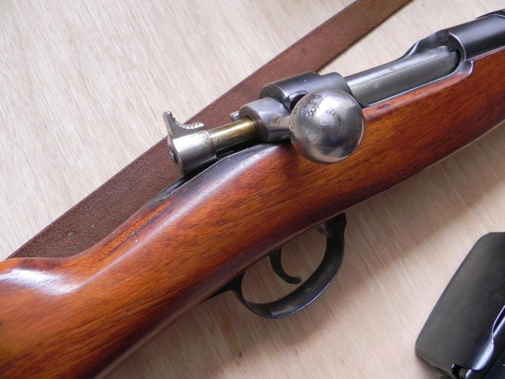 Mousqueton de cavalerie mod. 1893, Mannlicher Dscn4418