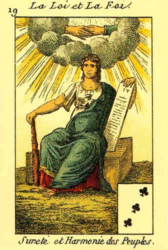 Le Petit Oracle des Dames (1807) D0246210