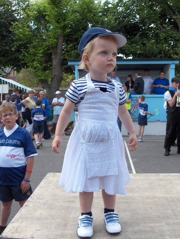 photos du tournoi fédéral 2008 Emma10