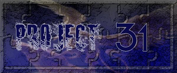 Projet 31