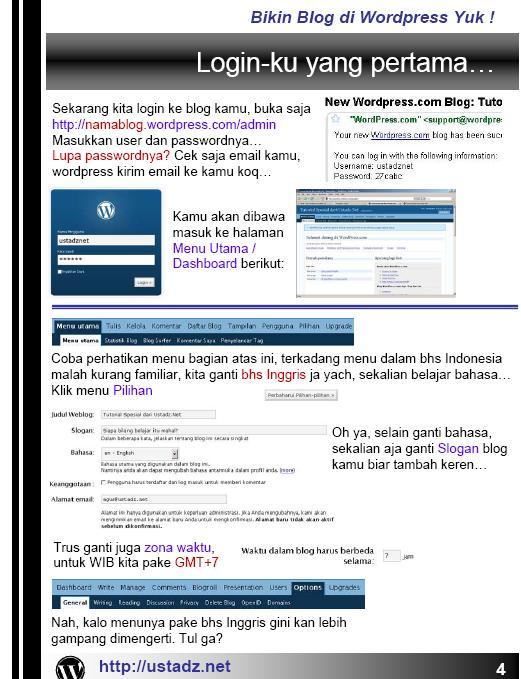 Training Blog dan Forum dan internet Bikin_12