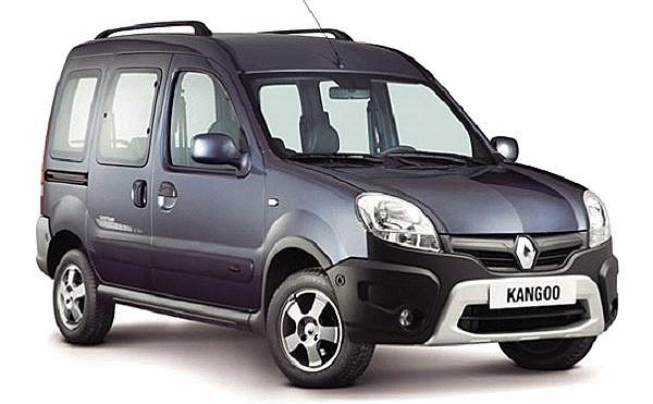 2007/13 - [Renault] Kangoo II [X61] - Page 36 15775710