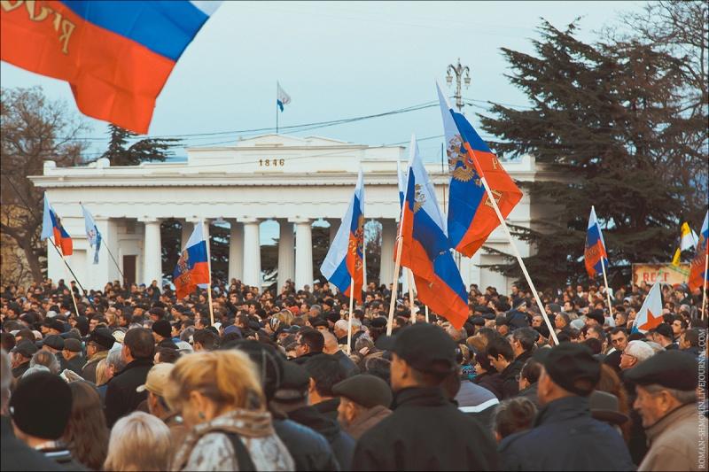 La révolution du Maïdan cherche à s'imposer dans toute l'Ukraine - Par Pierre Avril 27170_10