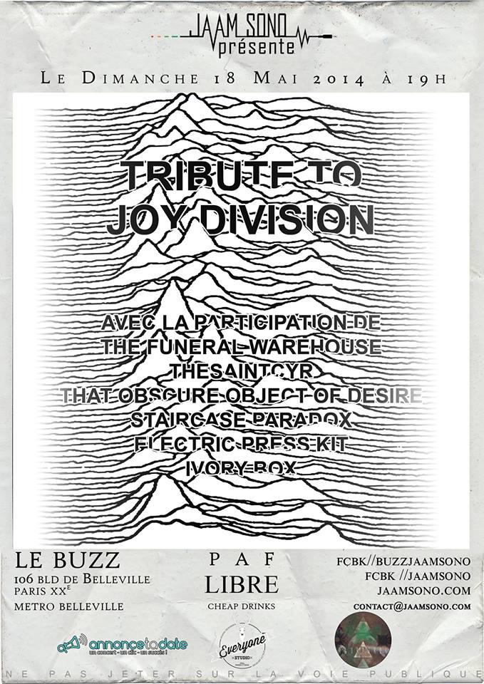 [18.05.14] Electric press kit rend hommage à Ian Curtis - Le buzz  -Paris  Flyer_13