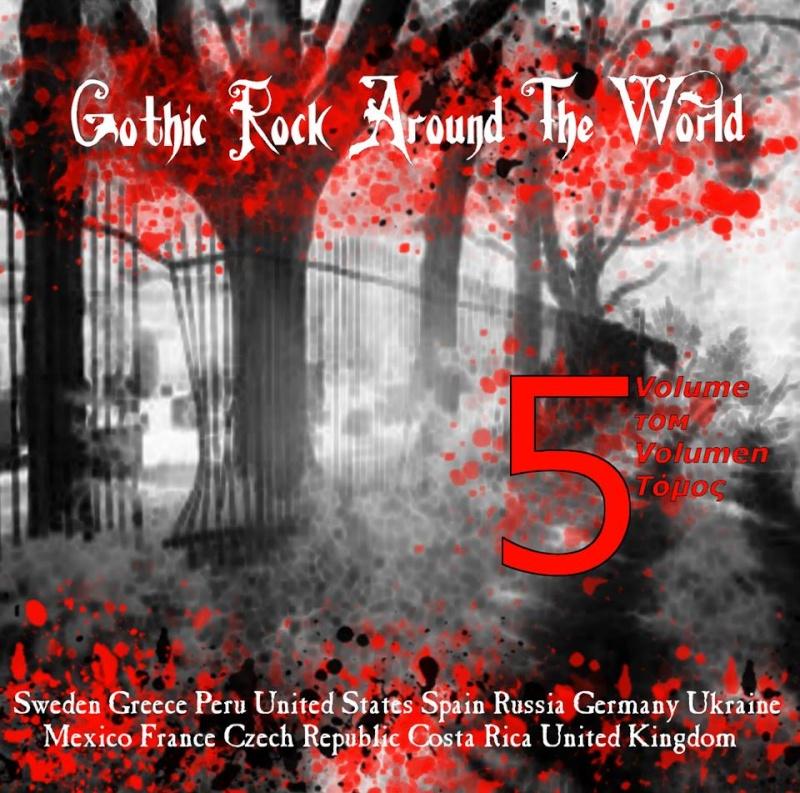 Gothic Rock Around The World V (Free Download) Gothic10