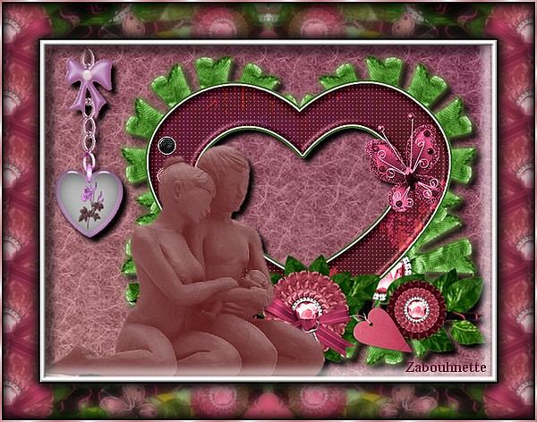 Tableaux avec Photofiltre de Zabouh - Page 6 Couple13