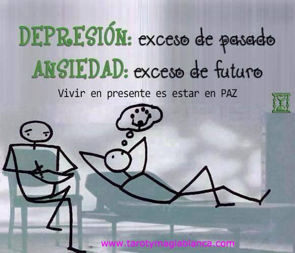 Sobre la depresión y el sufrimiento 20410