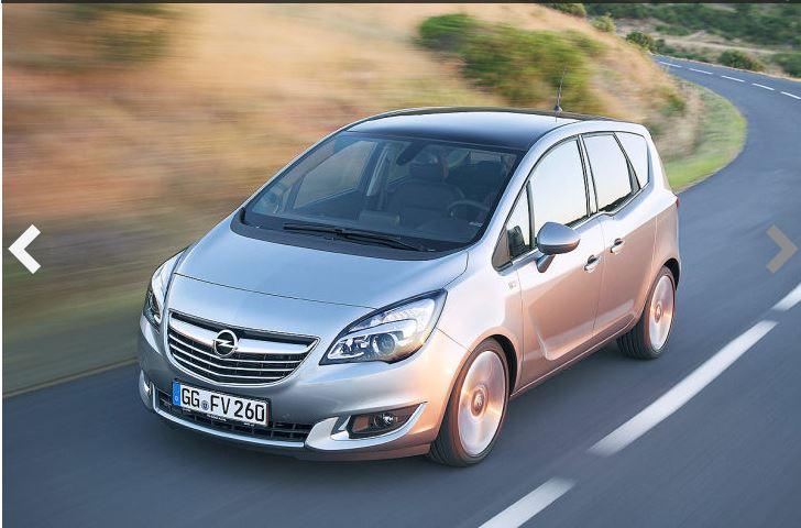 2014 was bringt Opel für Modelle und Neurigkeiten auf dem Markt  110