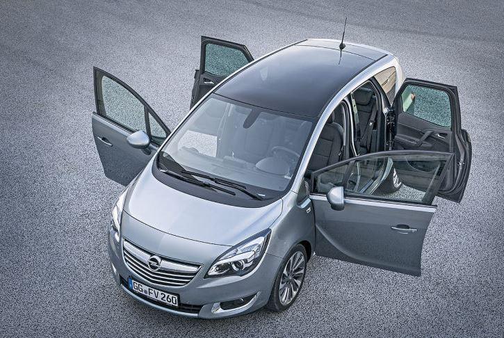 2014 was bringt Opel für Modelle und Neurigkeiten auf dem Markt  210