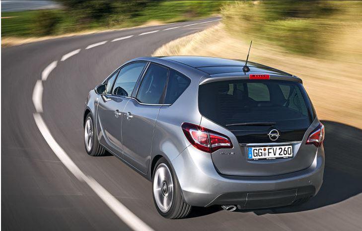 2014 was bringt Opel für Modelle und Neurigkeiten auf dem Markt  311