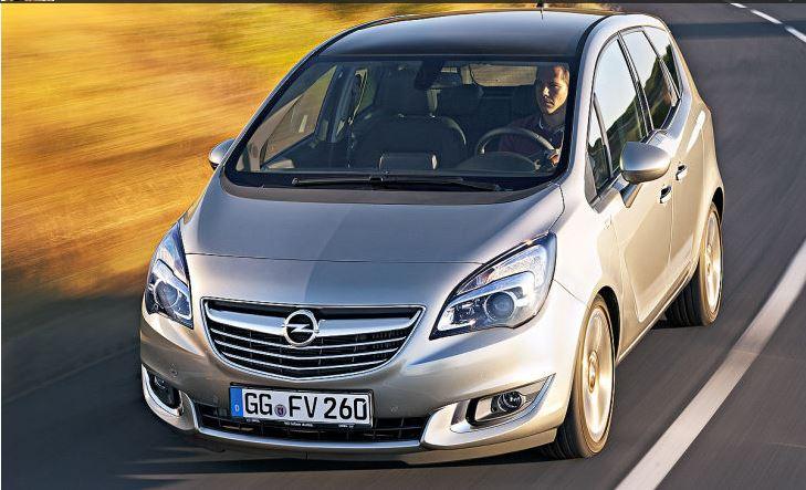 2014 was bringt Opel für Modelle und Neurigkeiten auf dem Markt  410