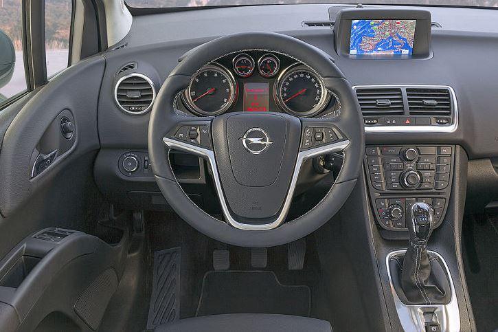 2014 was bringt Opel für Modelle und Neurigkeiten auf dem Markt  510