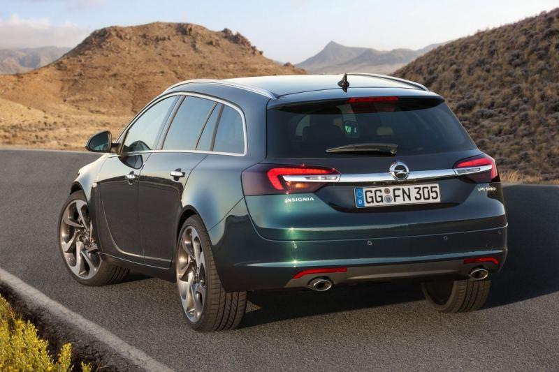 2014 was bringt Opel für Modelle und Neurigkeiten auf dem Markt  I110