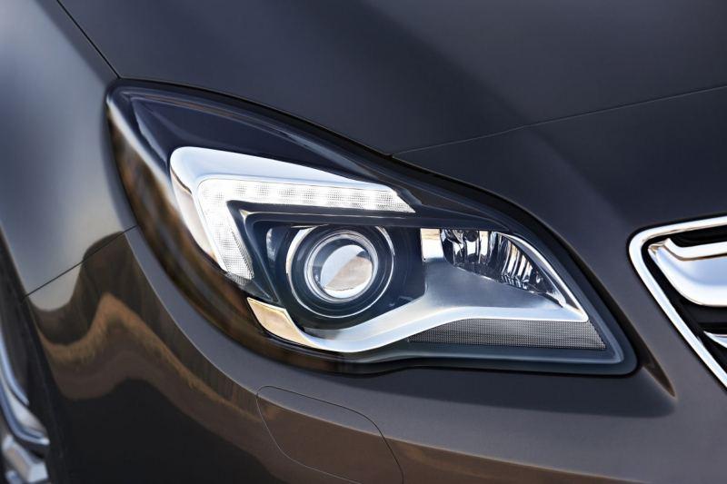 2014 was bringt Opel für Modelle und Neurigkeiten auf dem Markt  I310