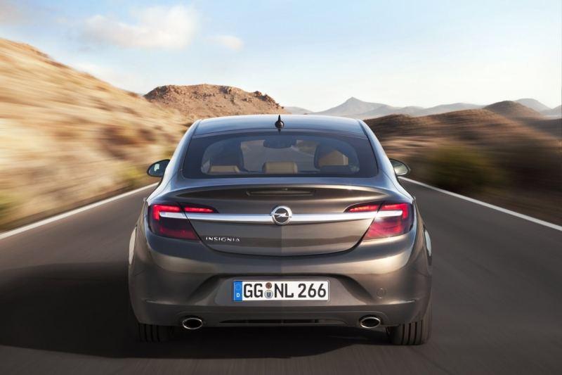 2014 was bringt Opel für Modelle und Neurigkeiten auf dem Markt  I410