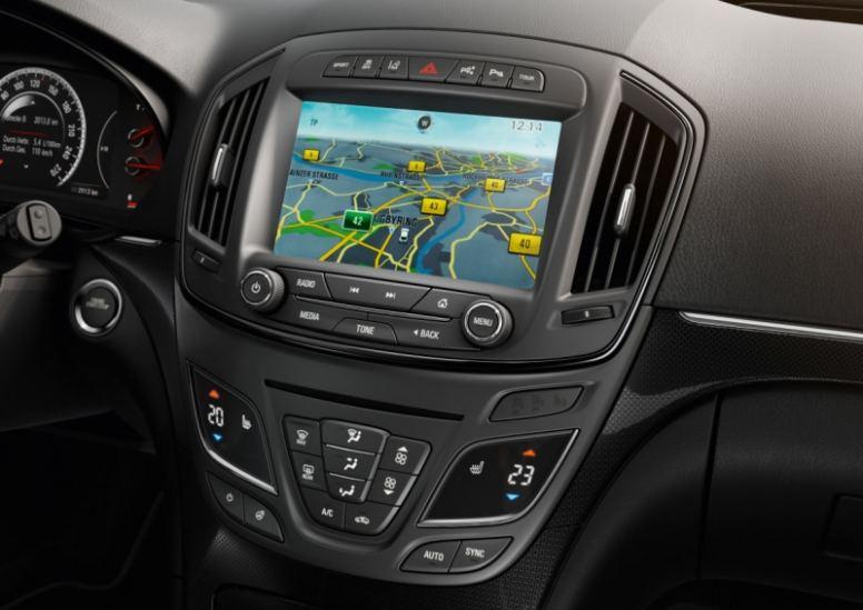 2014 was bringt Opel für Modelle und Neurigkeiten auf dem Markt  I710