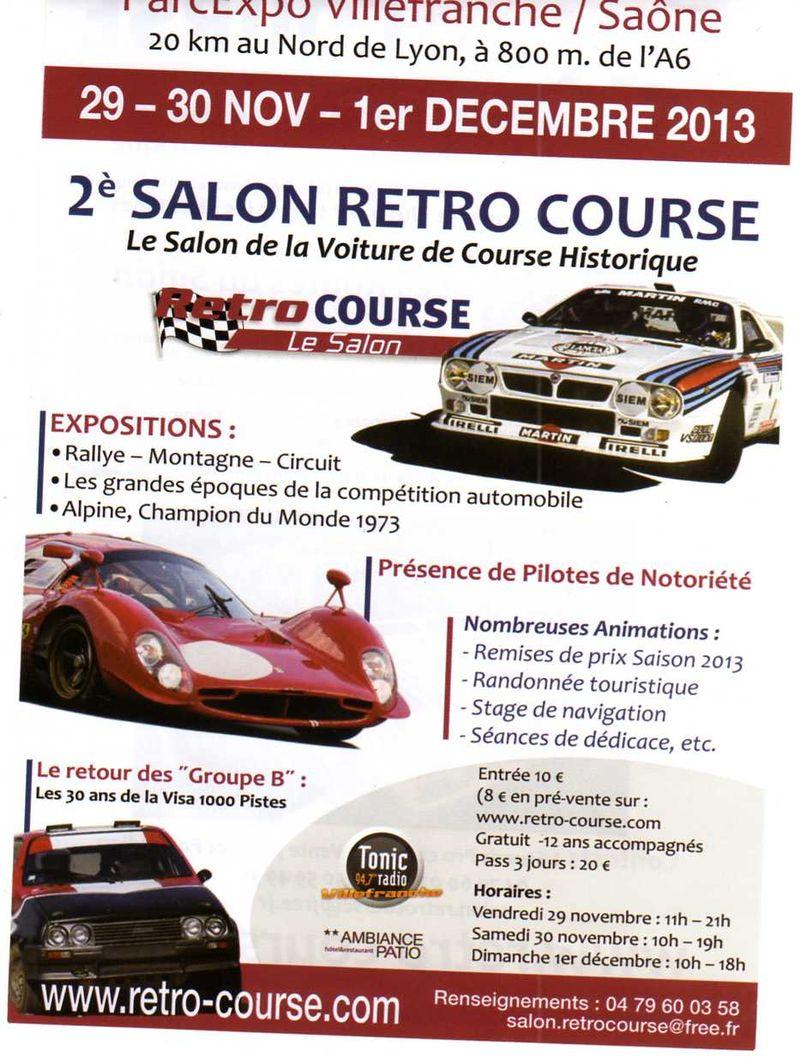 [69][29 novembre au 01 décembre] Salon Rétro course 2013 Img06210