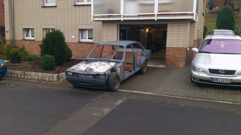 Kadett C Stahl-Heinz 2510