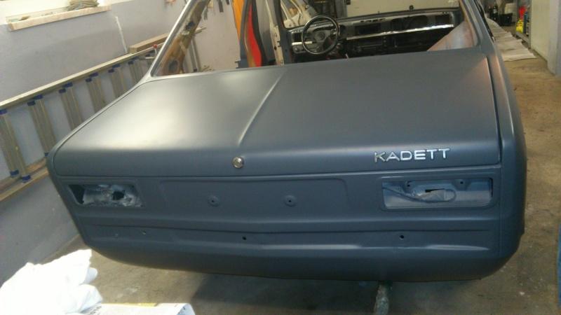 Kadett C Stahl-Heinz 3210