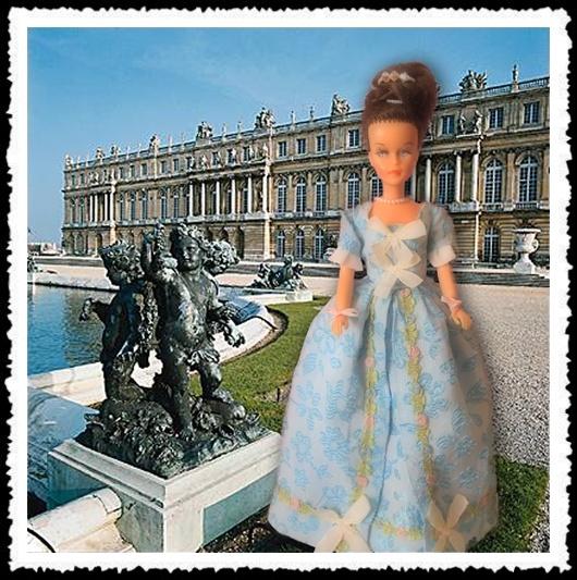 Promenade à Versailles Tressy10