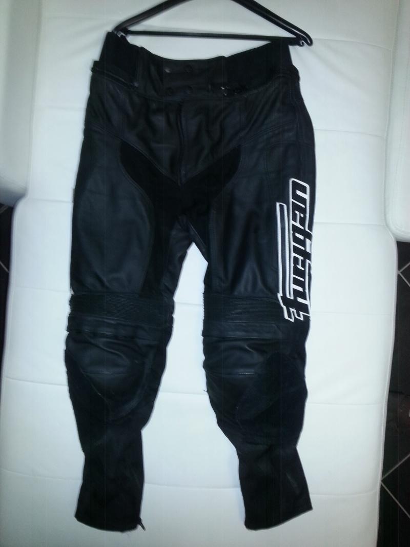 VDS Pantalon moto FURYGAN BUD EVO 20140313