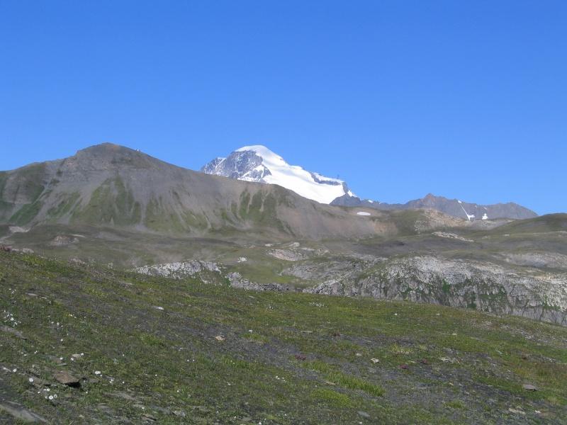Le grand tour de l'Iseran par le Col des Fours 2008_033