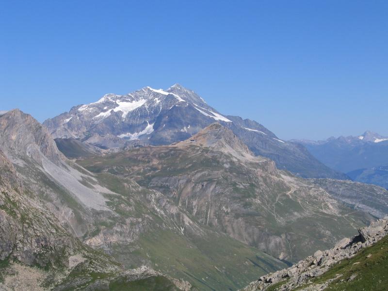 Le grand tour de l'Iseran par le Col des Fours 2008_034