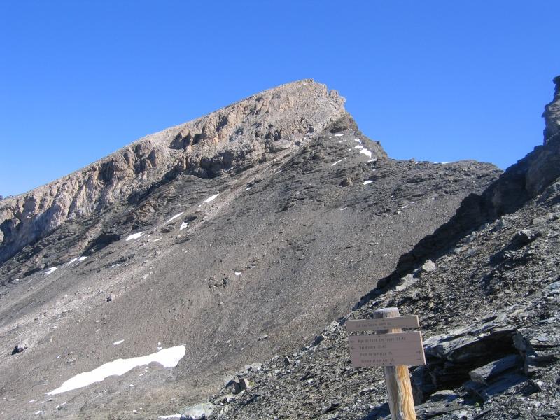 Le grand tour de l'Iseran par le Col des Fours 2008_044