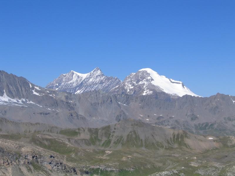 Le grand tour de l'Iseran par le Col des Fours 2008_055