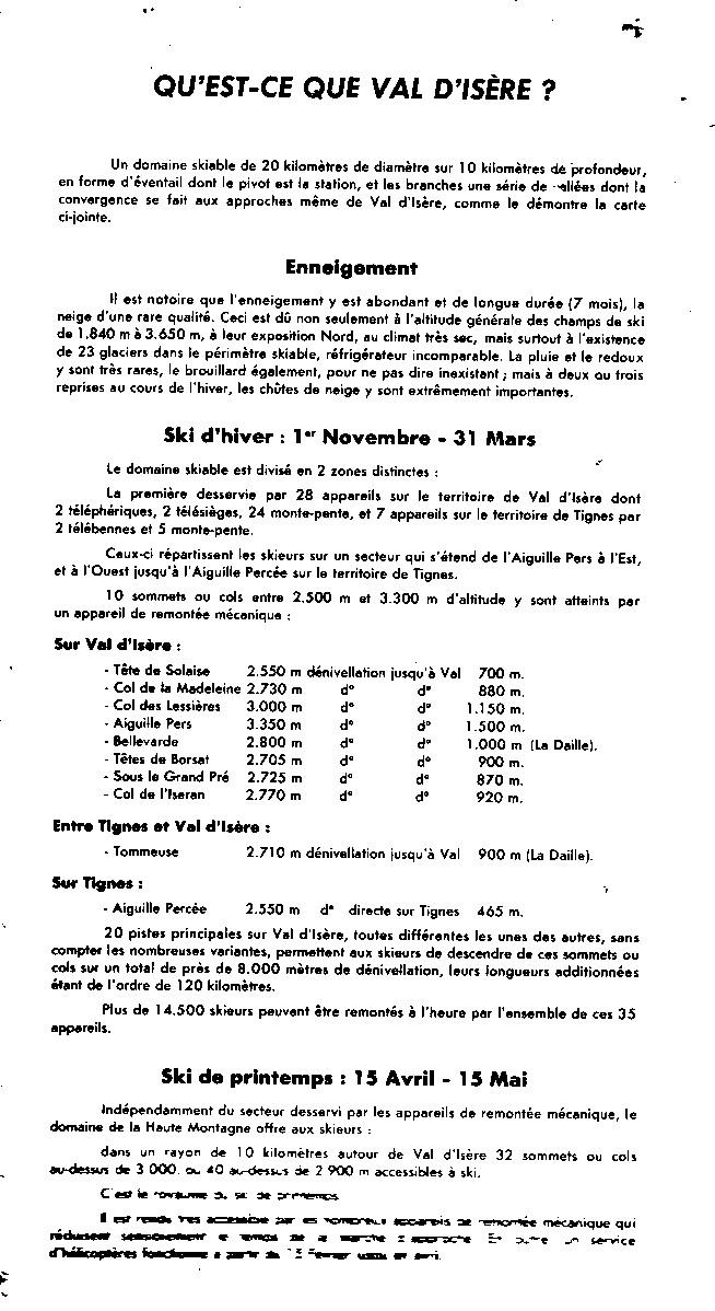 [Val d'Isère]Archives pour collectionneurs Img03910