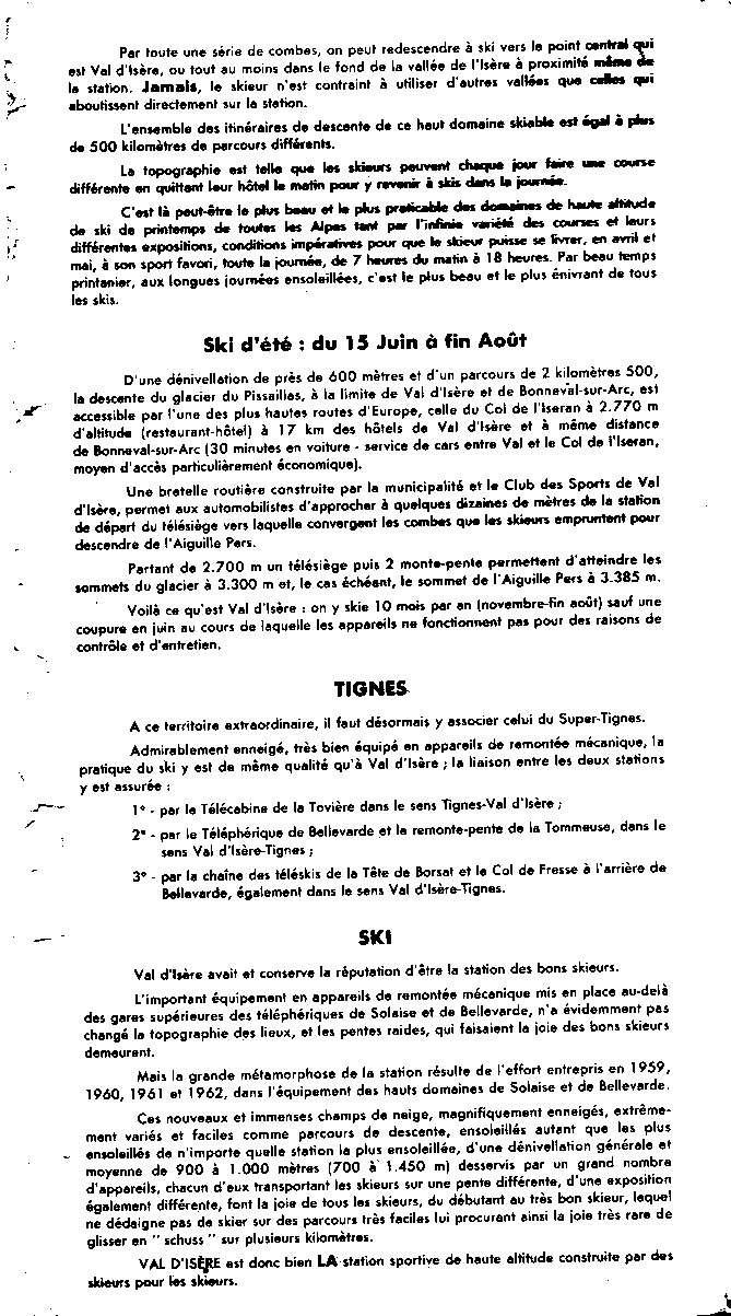 [Val d'Isère]Archives pour collectionneurs Img04010